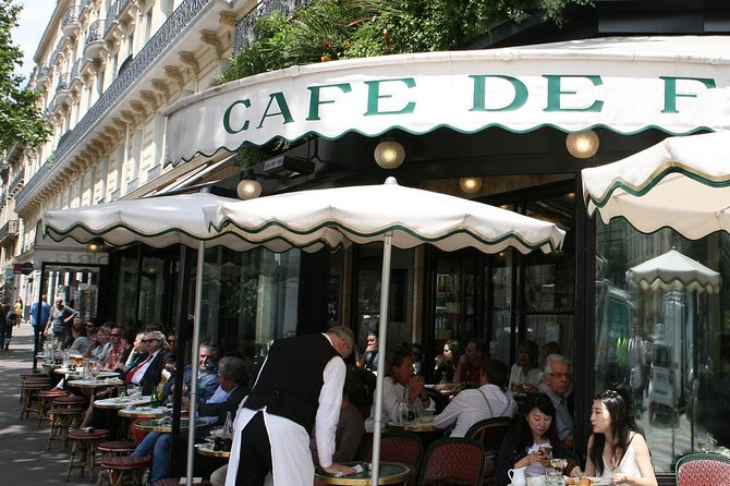 Private Tour in the Saint-Germain Area: Walk and Savour French Delights
