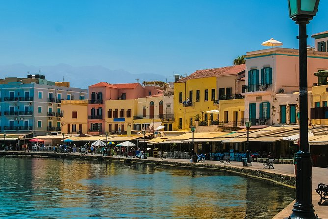 The Delicious Chania PRIVATE Food Tour