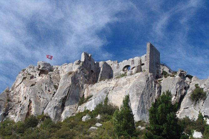 Provence in a day private tour from Aix-en-Provence