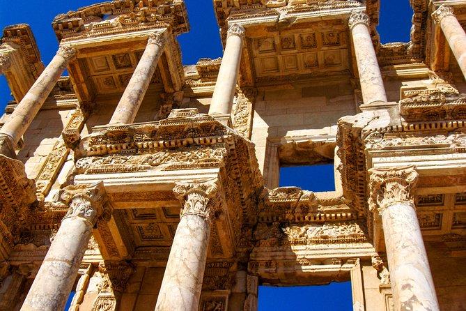 Private Tour of Ephesus, Mary's House & Artemis