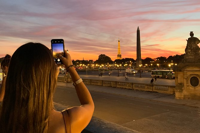 The Great Paris Layover: Best of Paris in a Day!