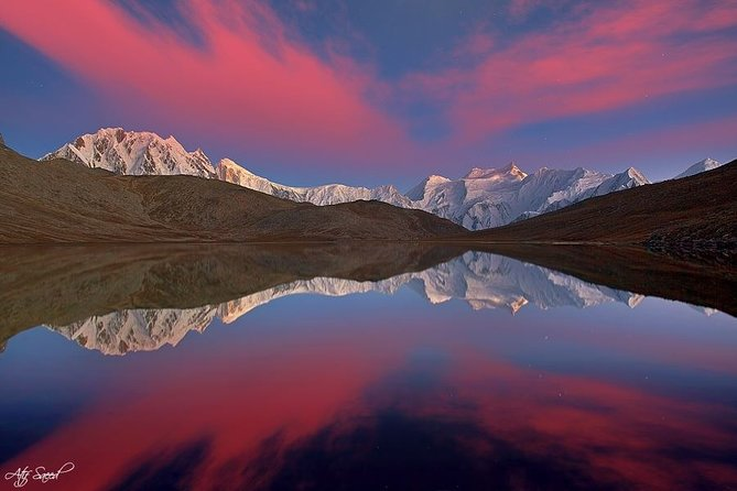 14 Days Trekking & Sightseeing Tour To Hunza