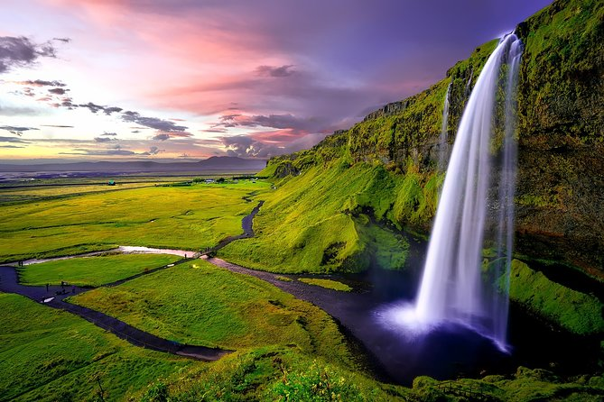 6-day Private tour of Iceland: Classic Summer Iceland