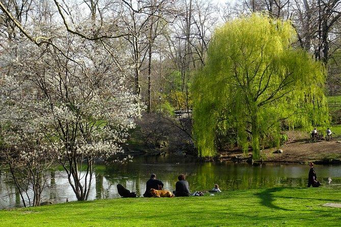 Central Park Secrets - A Virtual Tour of the North Woods