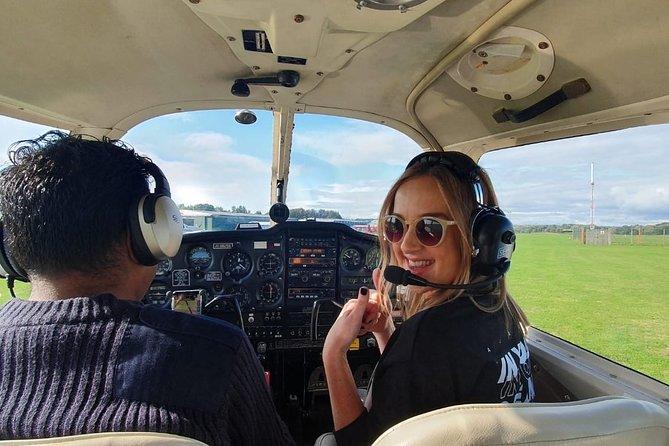 Private Discovery Flight Around Bournemouth