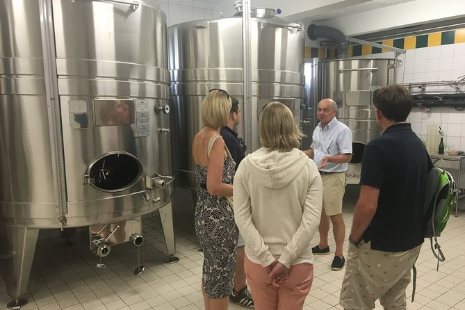 Private Champagne Full Day Tour - 100% Grand Cru Pinot Noir