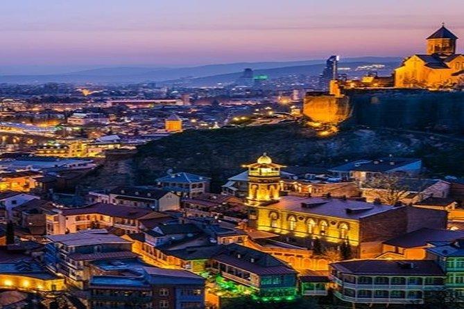 Tbilisi Day Trip