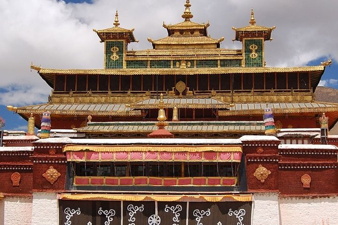 Tibet Tour With Everest Base Camp – FLY IN DRIVE OUT- 8 DAYS