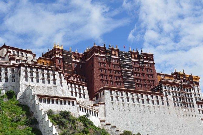 Explore Lhasa Tour– THE BEST OF TIBET -5 DAYS