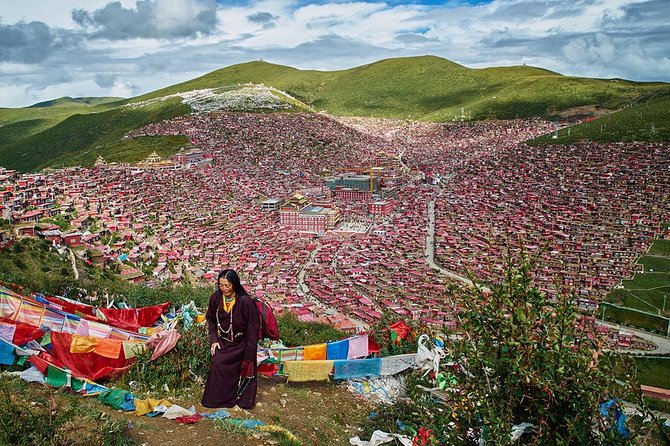 EXPLORE LHASA – The Best Of Tibet - 5 DAYS