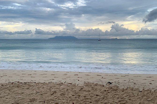 Seychelles Island Tour (4-8 Hours)