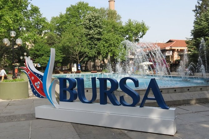 From Istanbul: Day Trip to Green Busra Exploration
