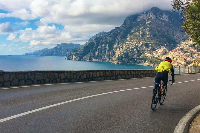 Bike Experience - Sorrento - Amalfi
