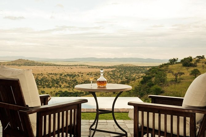 3 Day Tanzania Wildlife Lodges Safari