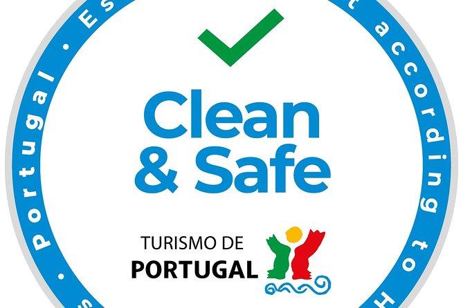 Private transfer Porto / Lisboa with tour included.