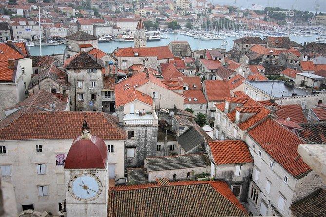 Private Croatia trip and pearls of Adriatic