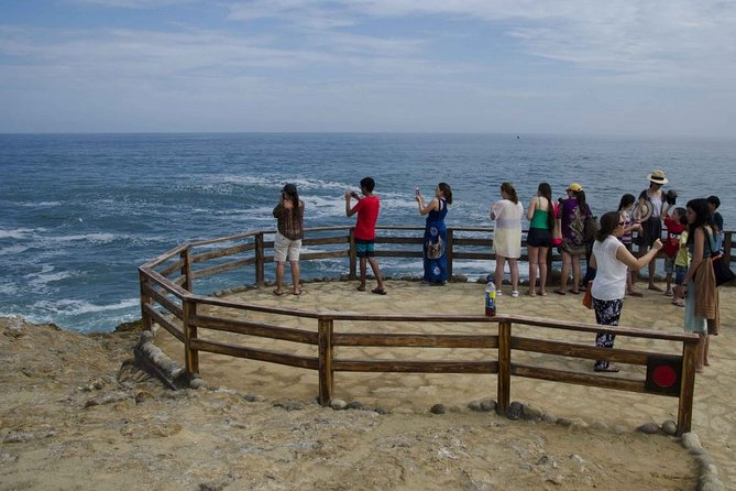 Full-Day All-Inclusive Tour to Barcelo Colon Miramar in Salinas from Guayaquil