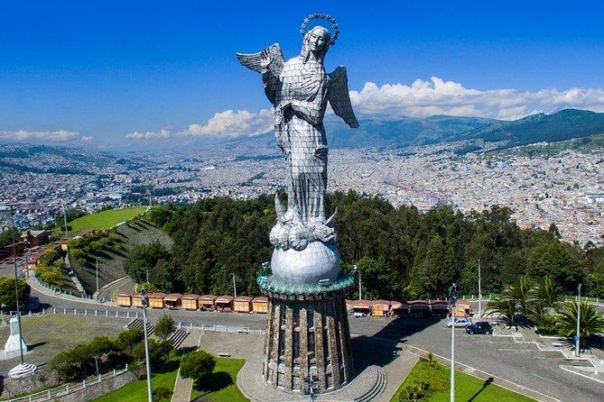 Ecuadorian Experience Quito - Galápagos 8 DAYS 7 NIGHTS