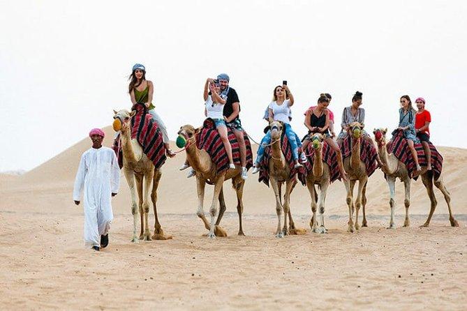 Bahariya Oasis 3 Days From Cairo