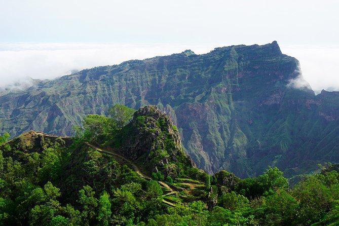 Secret Trails of Santo Antão and São Vicente Discovery – 7 Days