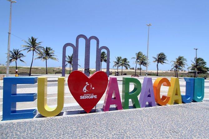 City Tour In Aracaju