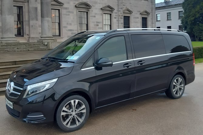 The Europe Hotel Killarney to Shannon Airport SNN Private Chauffeur Transfer