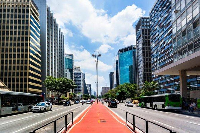Sao Paulo City Tour