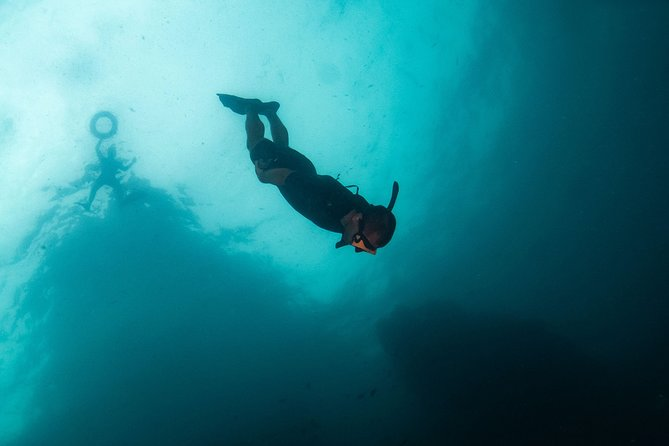 Discover Freediving in Koh Lanta, Thailand