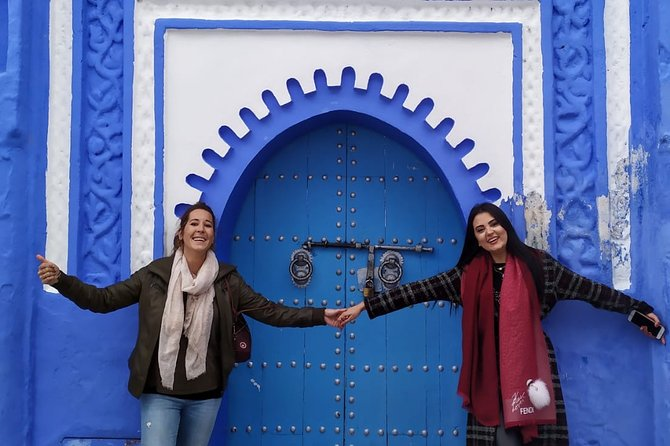 Tours in Tetouan city with Abir photo 8