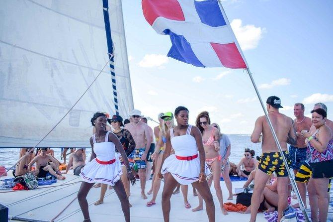 Saona Island VIP - A Full Day Excursion!