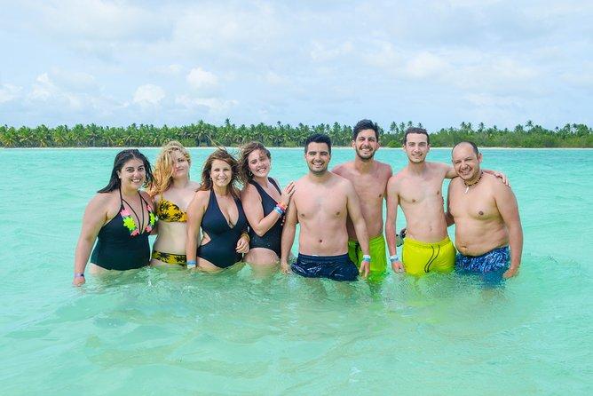 Saona Island - All Inclusive!