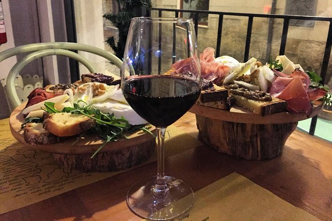 Virtual Wine and Food tasting from Puglia