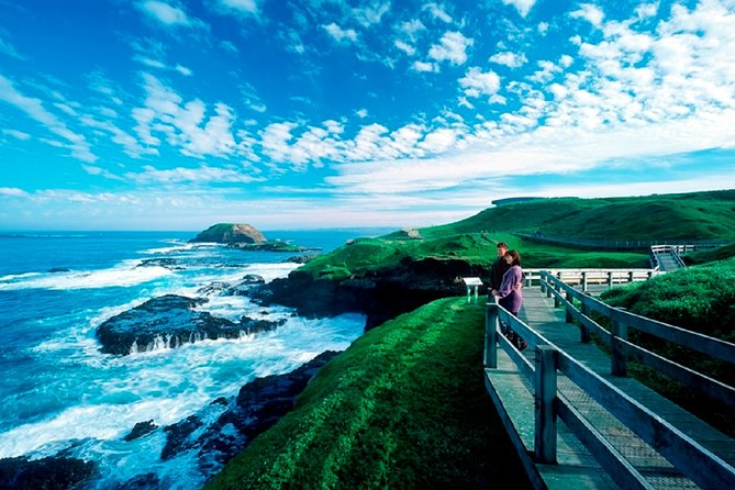 2-Day Phillip Island Discovery Escape from Melbourne