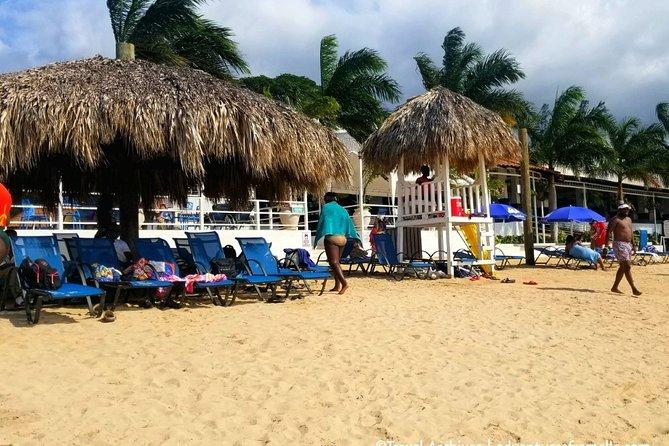 Puerto Seco Beach Private Tour