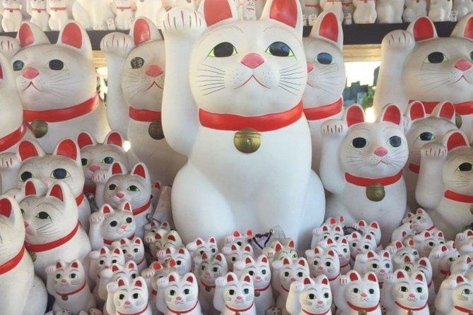 Tokyo Private Spooky Sites Tour!!