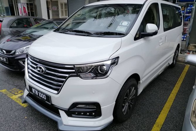 Private Transfers KLIA / KLIA2 to Genting Highlands in Comfort