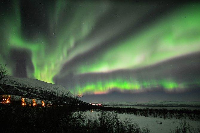 Nightly Aurora Photo Tours