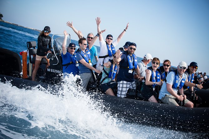 Bachelor party activity: nautical rally in Saint Tropez