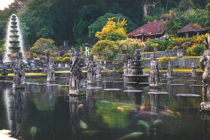 "The Gate of Heaven ""Lempuyang Temple"" and East Bali Private Day Tour"