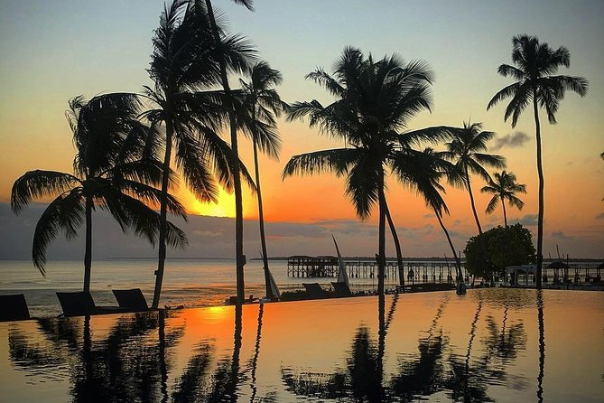 Zanzibar Excursion Package from Jambiani Hotels
