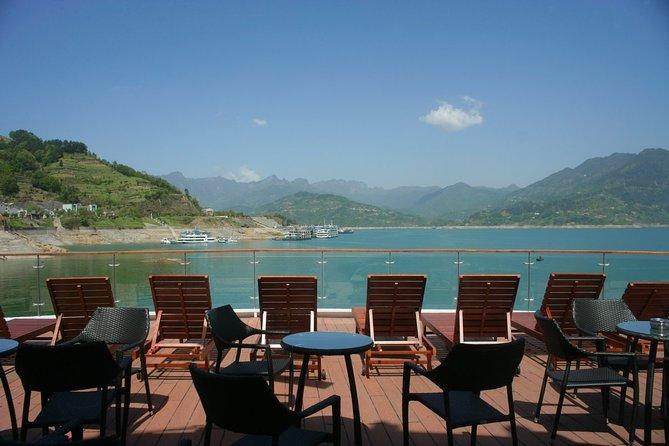 13-Day Private tour to Chengdu, Chongqing,Yangtze River, Zhangjiajie and Guilin