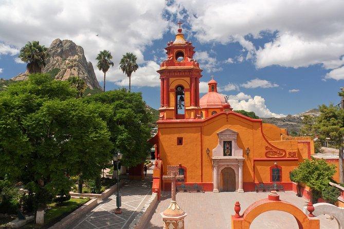 Private Tour: Vineyards in Querétaro and Bernal Rock