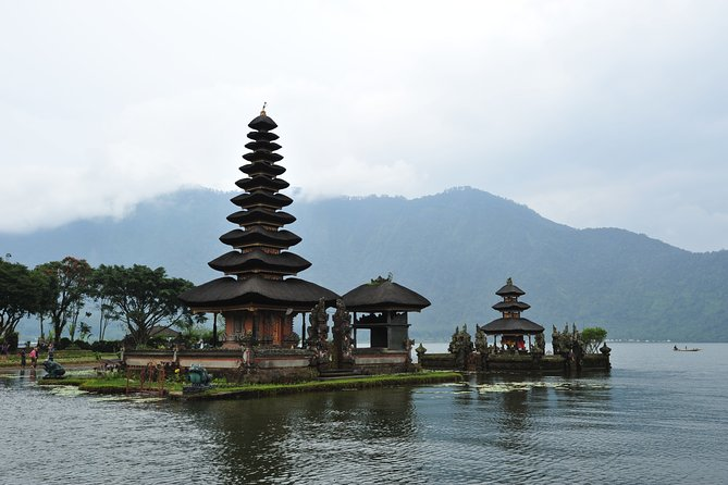 Bali Private Design by Your own Tour - Fullday Excursion