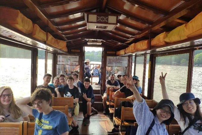 Hangzhou Mini Group Private walking tour from Shanghai By Bullet Train