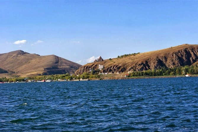 Group Tour: Dilijan, Lake Parz, Haghartsin, Goshavank, Lake Sevan