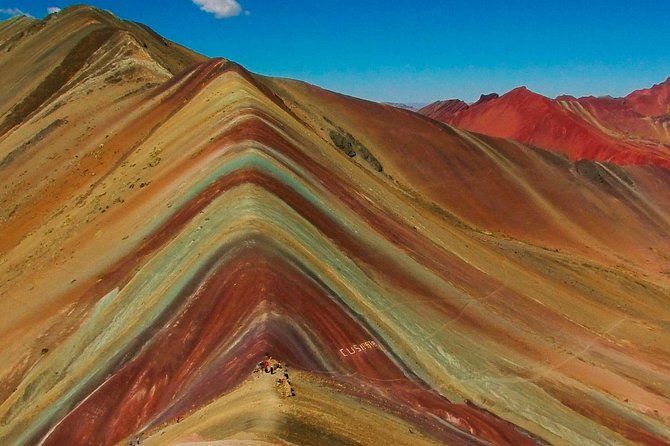 LGBT:. Private - Rainbow Mountain trek from Cusco