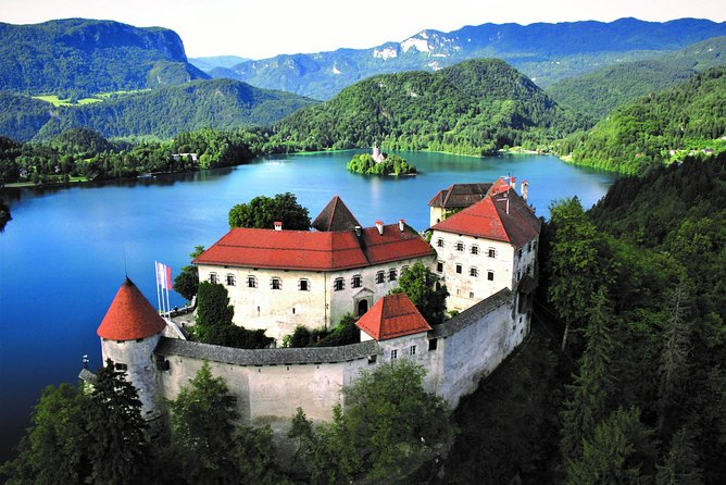 Highlights with Beauties of Slovenia in 7 days