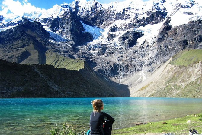 LGBT:. Private - Fullday Humantay Lake trek from Cusco