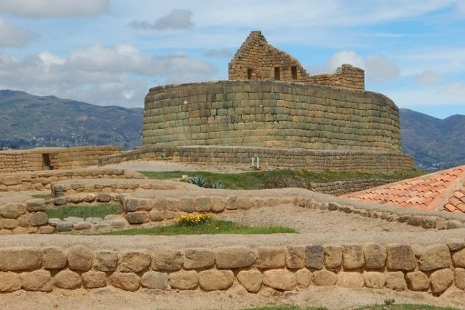 Private Full Day Ingapirca Ruins Tour with Lunch from Cuenca
