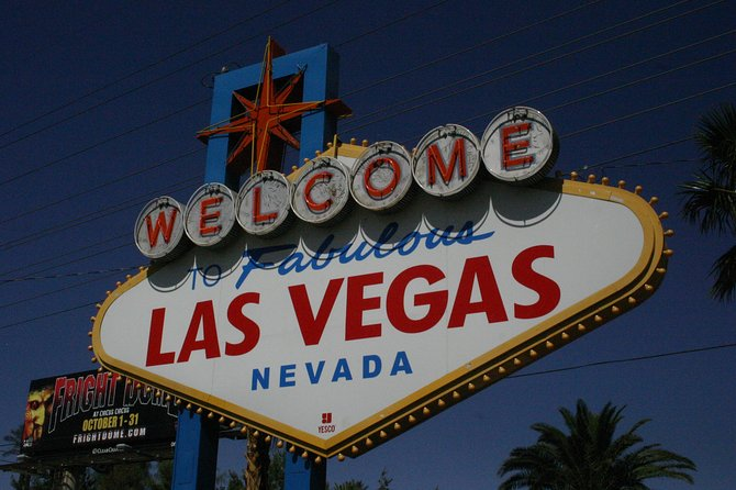 Las Vegas Scavenger Hunt Adventure